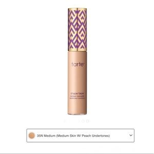 🆕 Tarte Shape Tape Concealer, 35N Medium